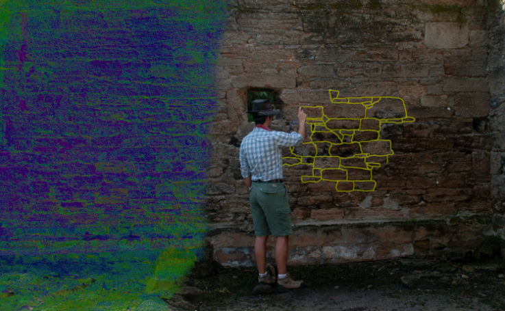 DATCH - Documenting Wall